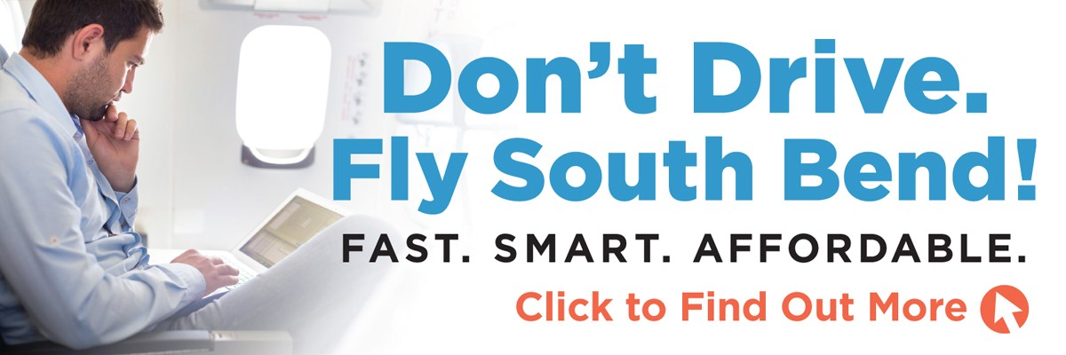 Cheap Flights from South Bend, IN   South Bend International Airport