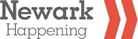 Newark Happening logo