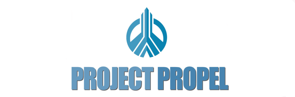 Project Propel logo